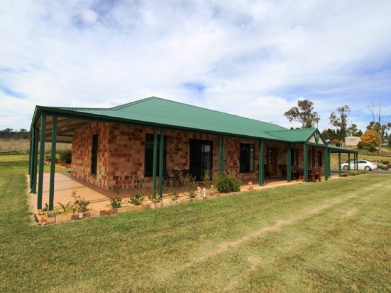 140 Dunkeld Road, Dunkeld, NSW 2795