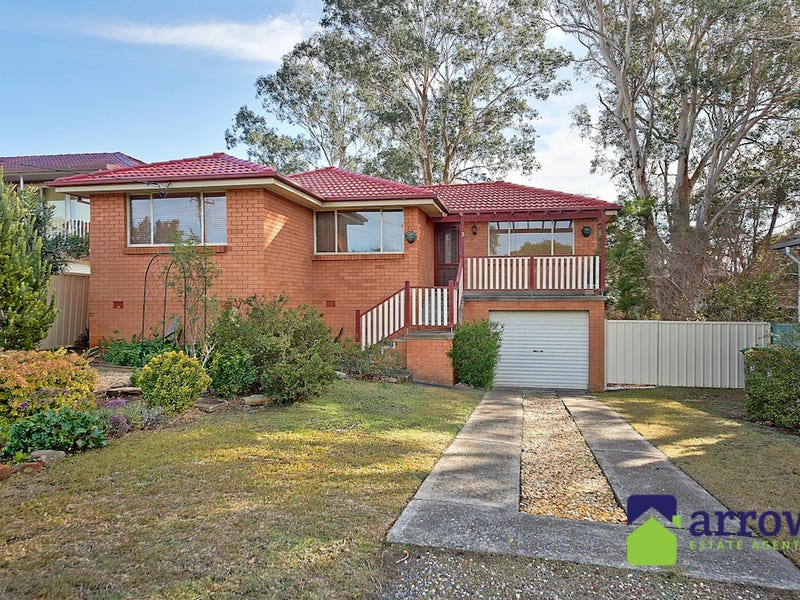 3 Christopher Avenue, Camden, NSW 2570