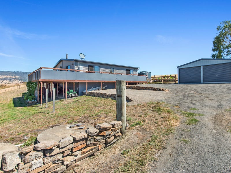 134 Cawthorns Lane, Macquarie Plains, Tas 7140