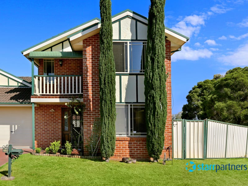 26A Clinton Street, Quakers Hill, NSW 2763