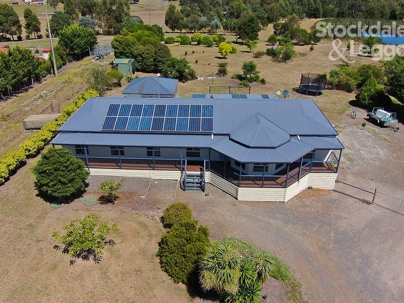 40 Mount View Court, Hazelwood North, Vic 3840