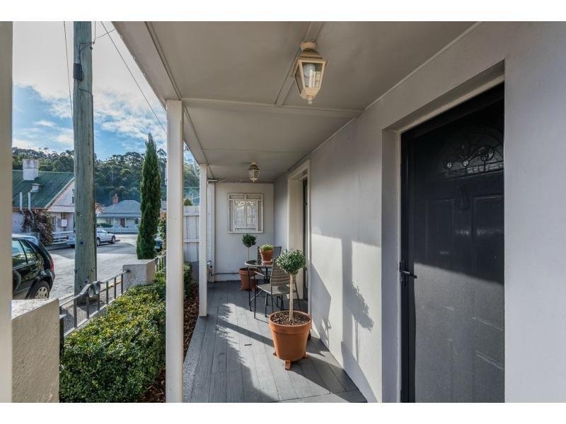 4 Smith Street, North Hobart, Tas 7000