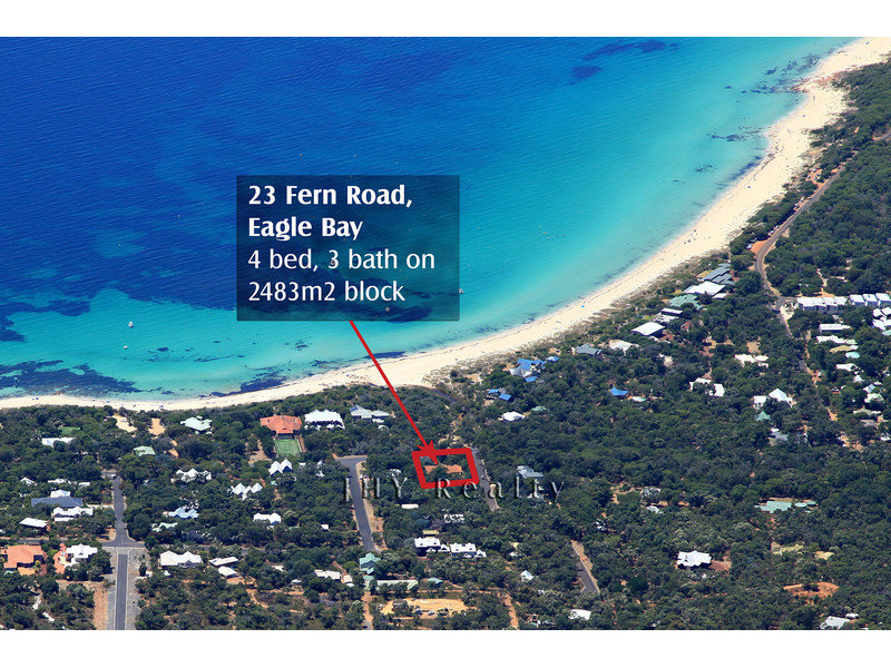 23 Fern Road, Eagle Bay, WA 6281
