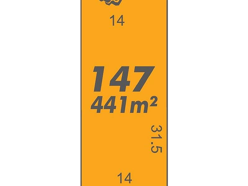 Lot 147, Lot 147 Russet Way, Baldivis, WA 6171