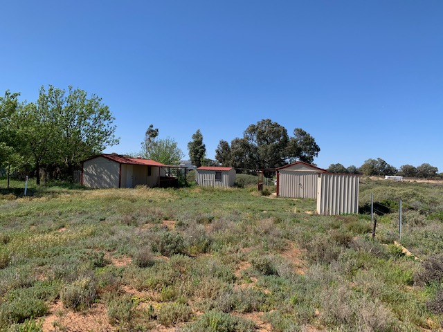 524 Pomona Road, Pomona, NSW 2648