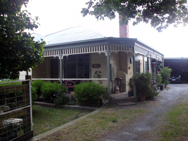 356 Little Moe River Road, Darnum, Vic 3822