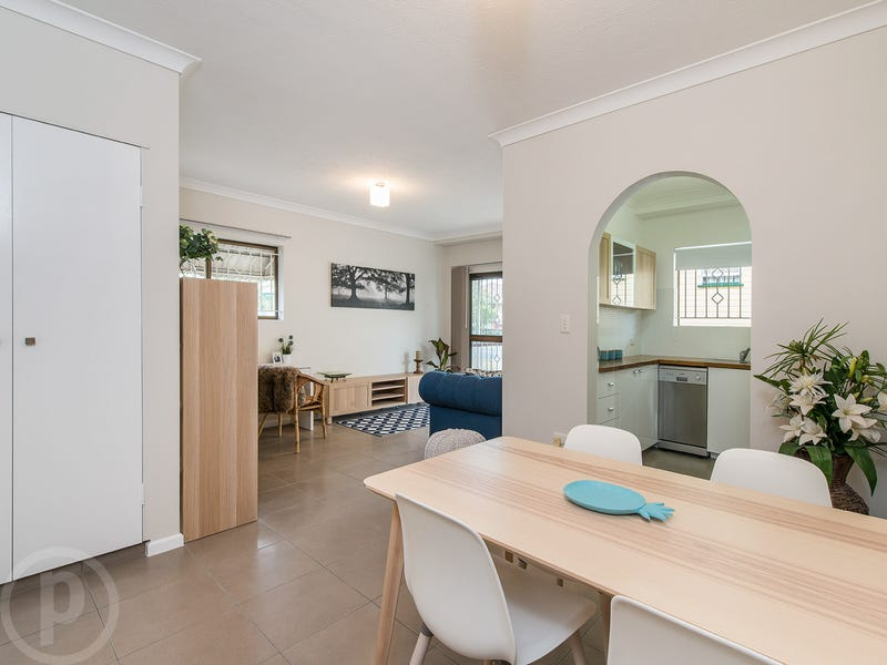 1/18 Bunya Street, Greenslopes, Qld 4120
