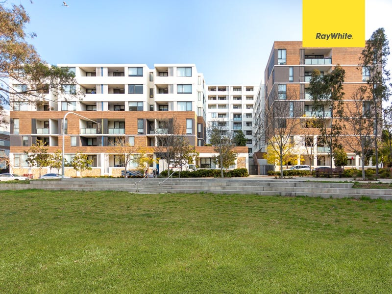 529/7 Washington Ave, Riverwood, NSW 2210