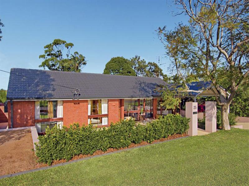 25 Annesley Avenue, Stanwell Tops, NSW 2508