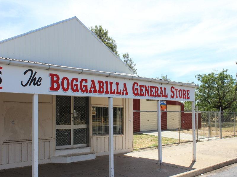 114 Merriwa Street, Boggabilla