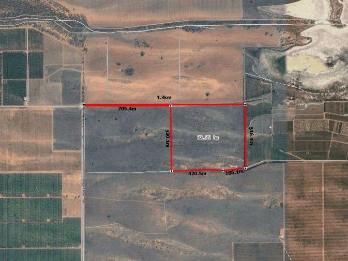 Lot 2 Mondall Road, Iraak, Vic 3494