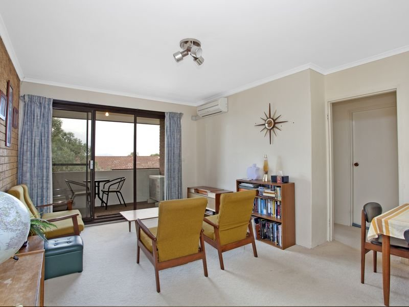 12/30 Springvale Drive, Hawker, ACT 2614