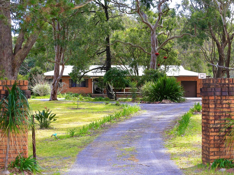 3357 Nelson Bay Road, Bobs Farm, NSW 2316