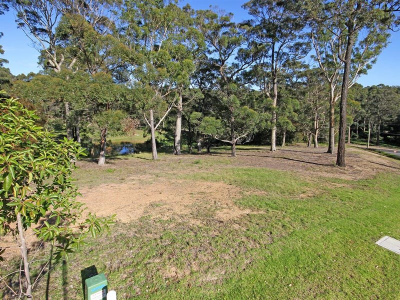 Lot 16 Grandfathers Gully Road, Lilli Pilli, NSW 2536