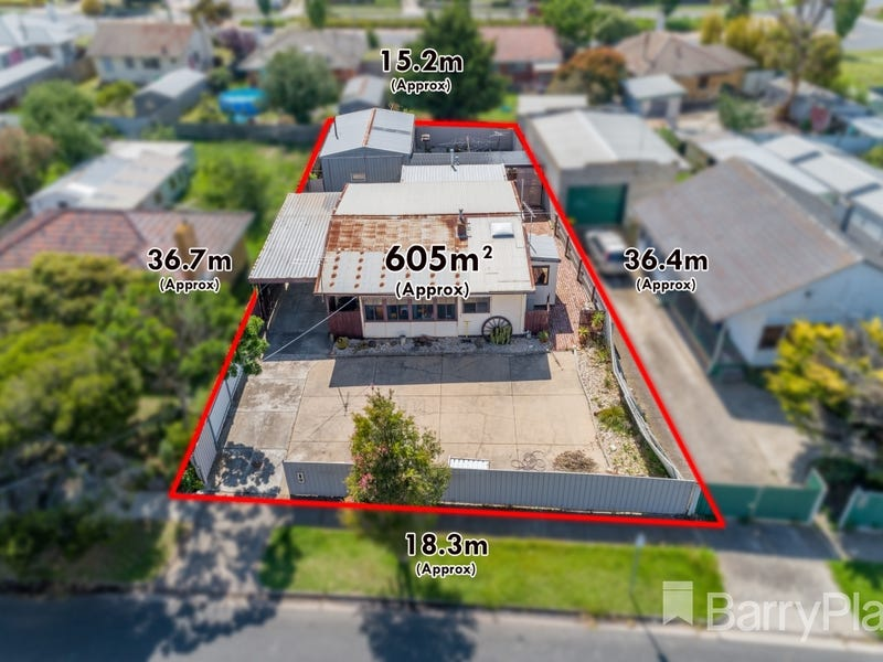 19 Goble Street, Laverton, Vic 3028