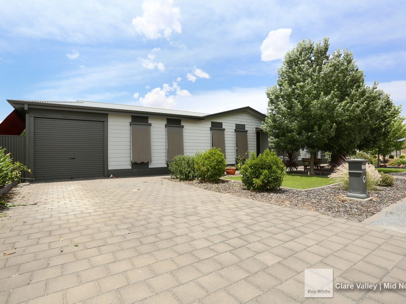 25 Cairns Crescent, Riverton, SA 5412
