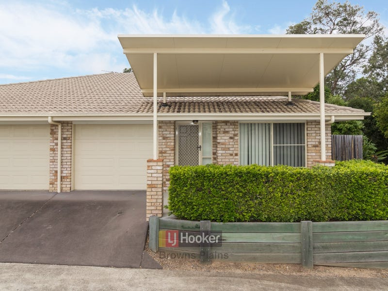 29/54-64 Short Street, Boronia Heights, Qld 4124