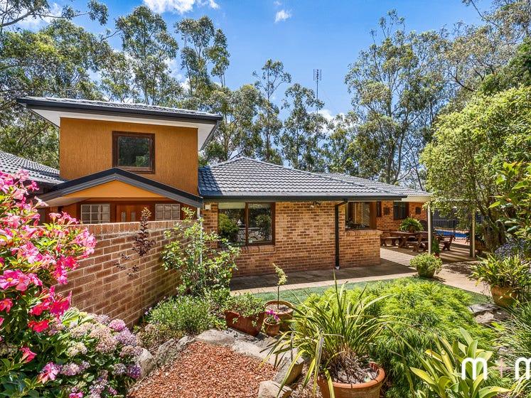12 Heeterra Place, Cordeaux Heights, NSW 2526