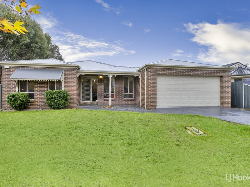 17 Caledonian Way, Point Cook