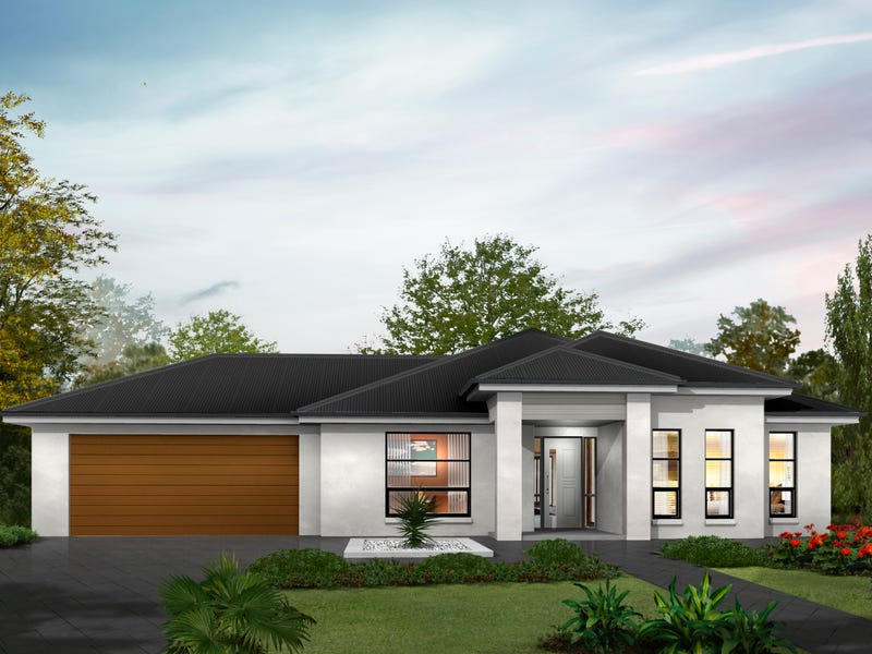 Lot 84 High Street, Roseworthy, SA 5371