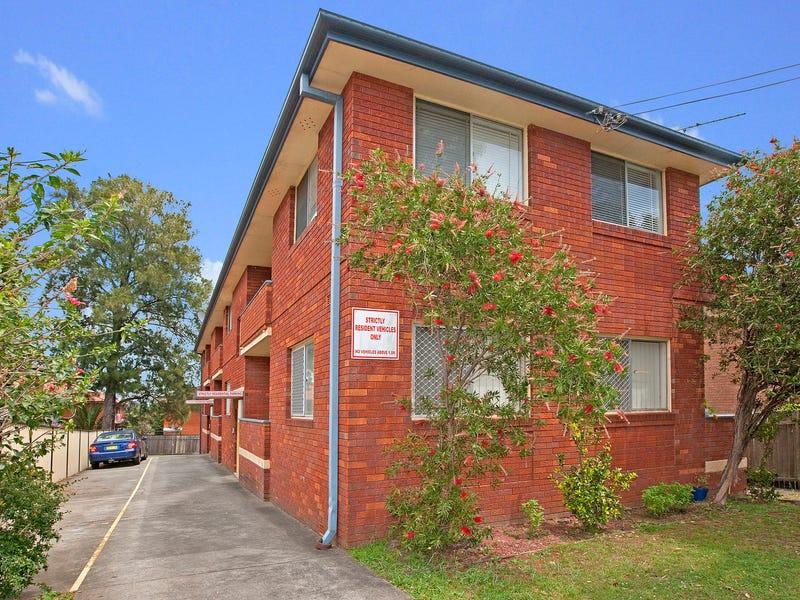 6/12 McCourt Street, Wiley Park, NSW 2195