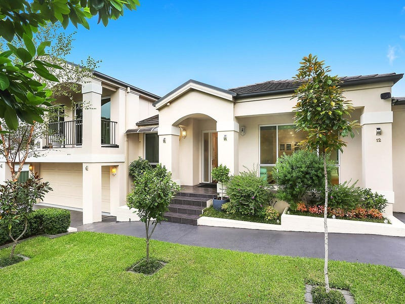 12 Derby Street, Epping, NSW 2121