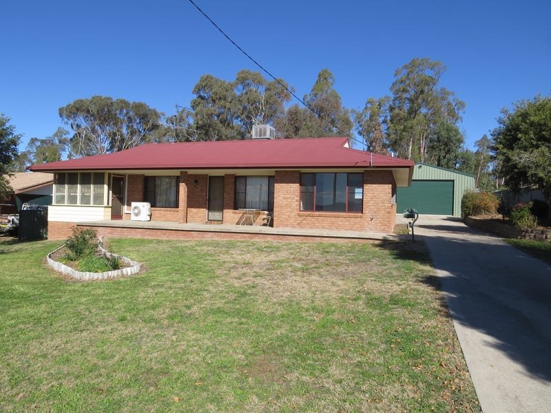 73 Queen Street, Warialda, NSW 2402