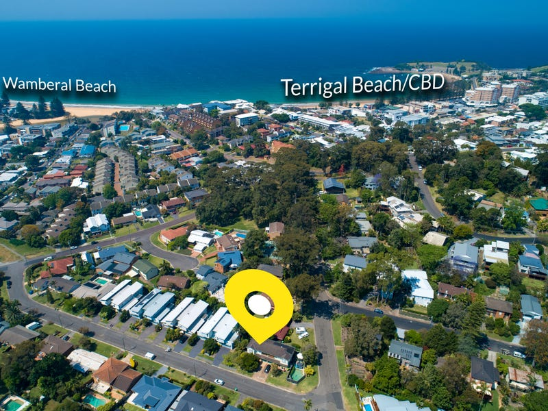 2B Chantell Avenue, Terrigal, NSW 2260