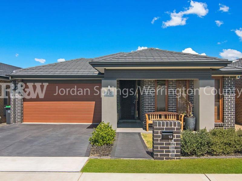 12 Voyager Court, Jordan Springs, NSW 2747