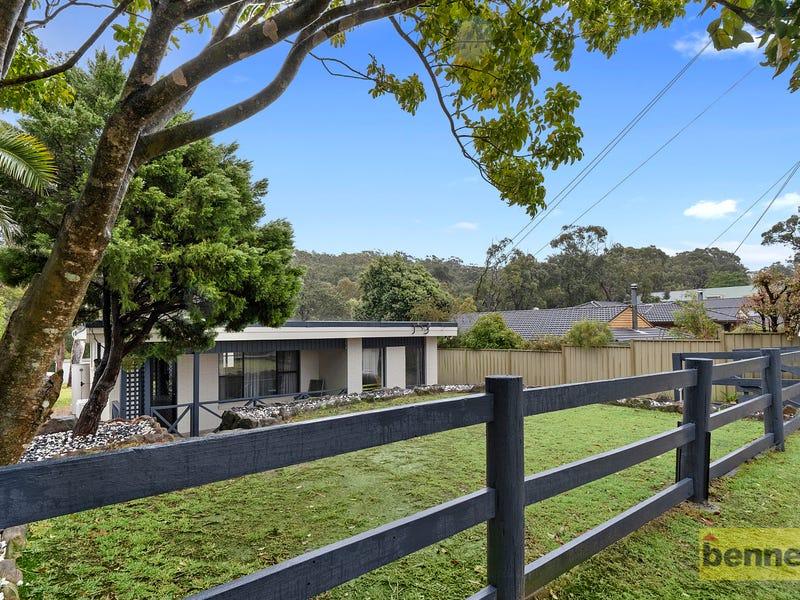 376 Lieutenant Bowen Drive, Bowen Mountain, NSW 2753