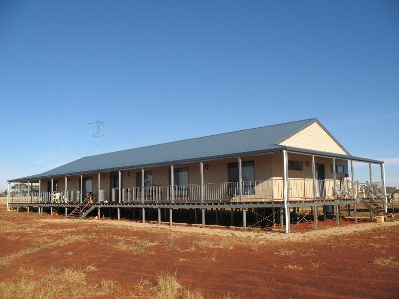 49 Wargin Road, West Wyalong, NSW 2671