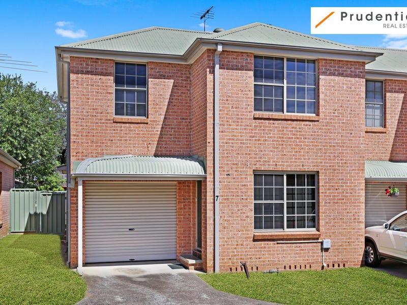 7/37 Kingsclare Street, Leumeah, NSW 2560