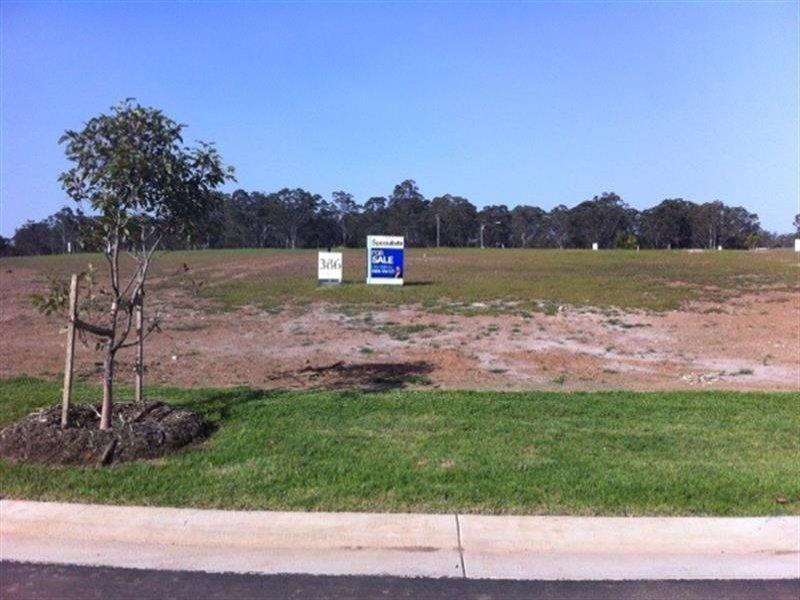 Lot 386 Morley St, Kirkham, NSW 2570