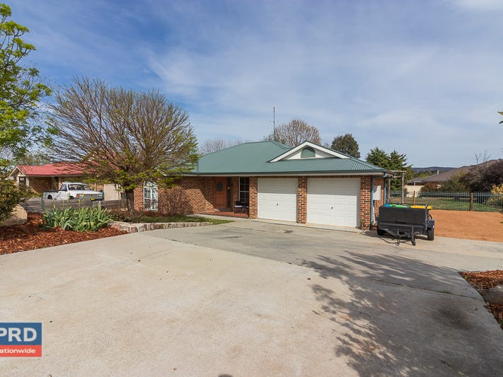 16 McCusker Drive, Bungendore, NSW 2621