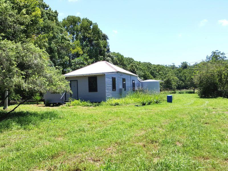 366 Dairyville Road, Upper Orara, NSW 2450