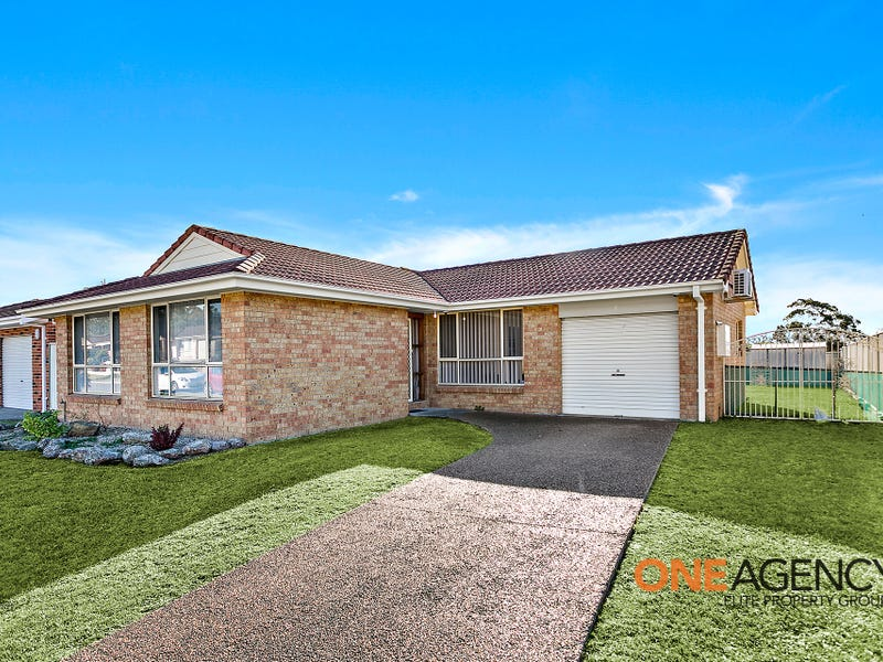 9 Honeysuckle Place, Albion Park Rail