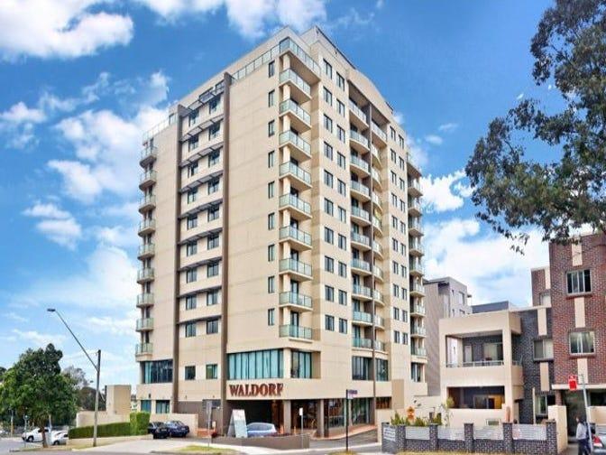306/110-114 James Ruse Drive, Rosehill, NSW 2142