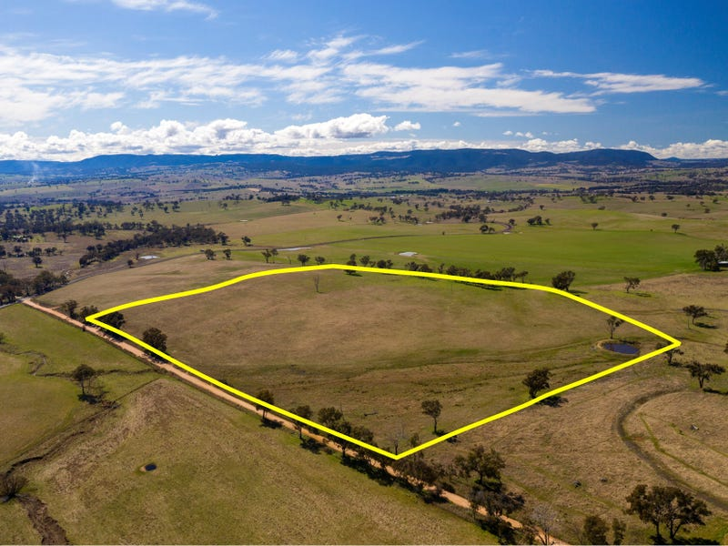 Proposed lot 3 Bloomhill Road, O'Connell, NSW 2795