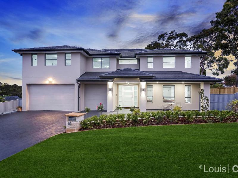 90 Alana Drive, West Pennant Hills
