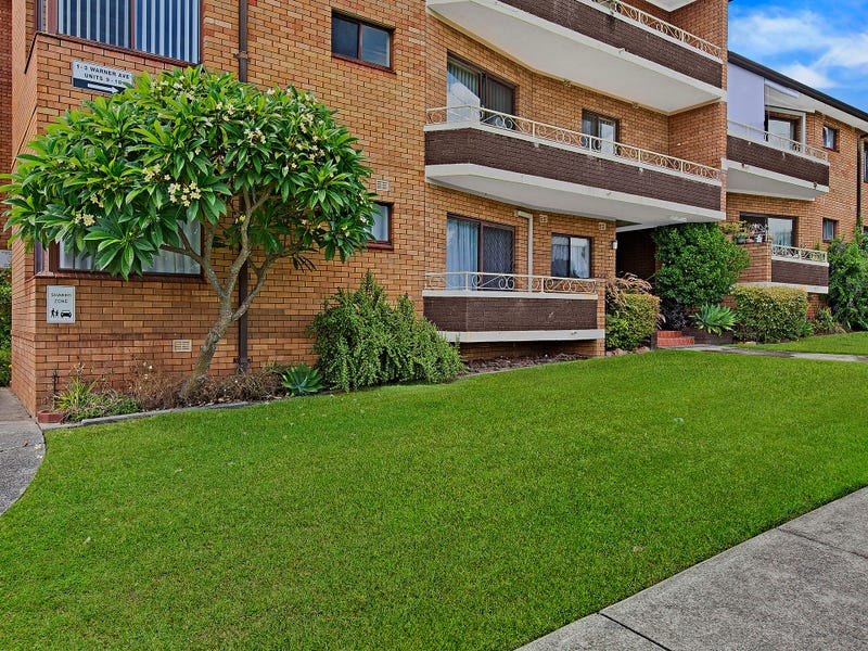 9/1 Warner Avenue, Wyong, NSW 2259