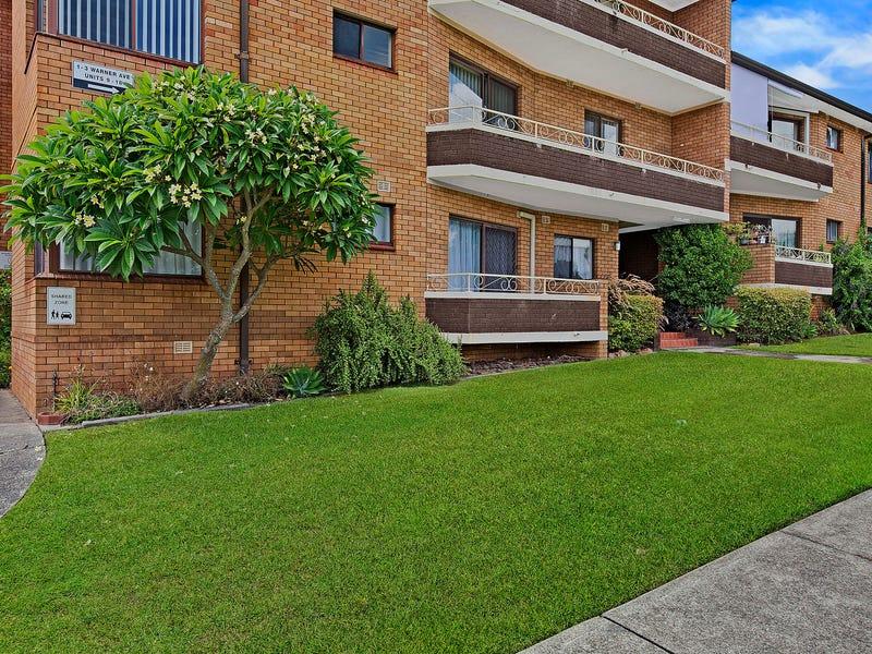 9/1 Warner Avenue, Wyong, NSW 2259