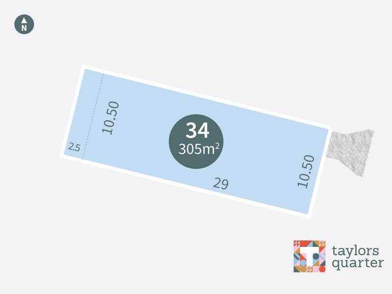 Lot 34, Maremmano Crescent, Taylors Lakes, Vic 3038