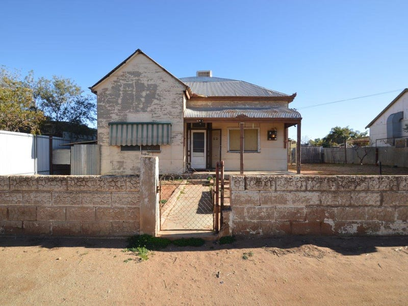 62 Wilson Street, Broken Hill, NSW 2880
