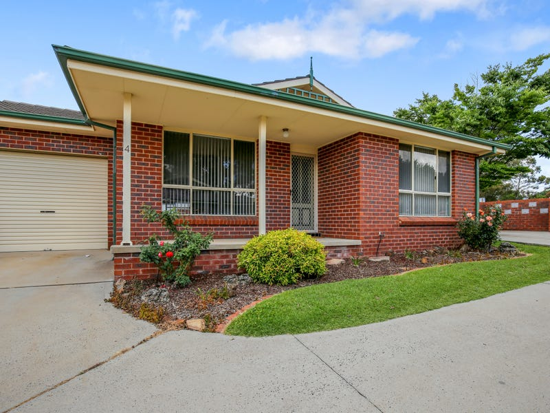 4/386 Peisley Street, Orange, NSW 2800