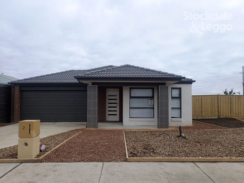 2 Domain Avenue, Curlewis