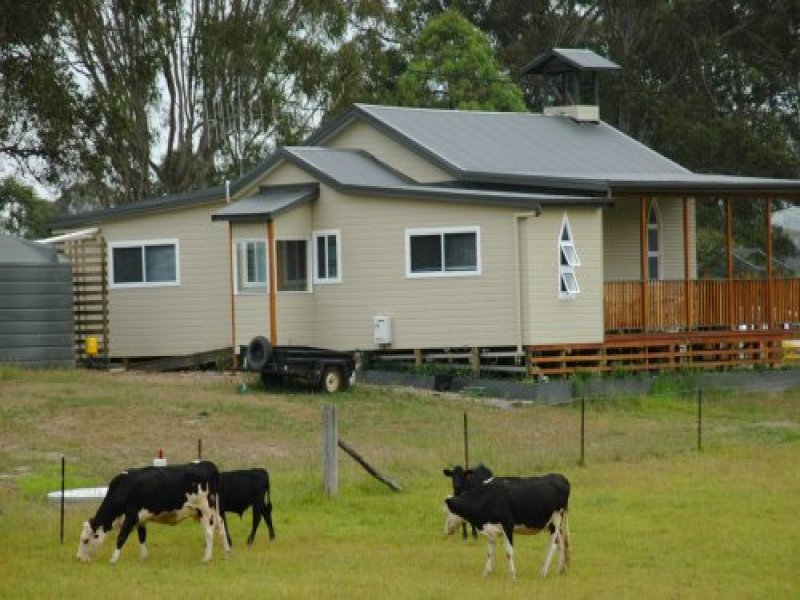 Address available on request, Bunyah, NSW 2429