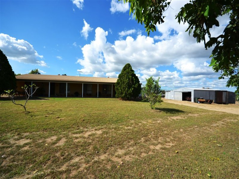 179 GOODWIN ROAD, Gracemere, Qld 4702