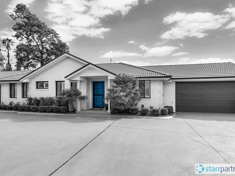4/51 William Street, North Richmond, NSW 2754