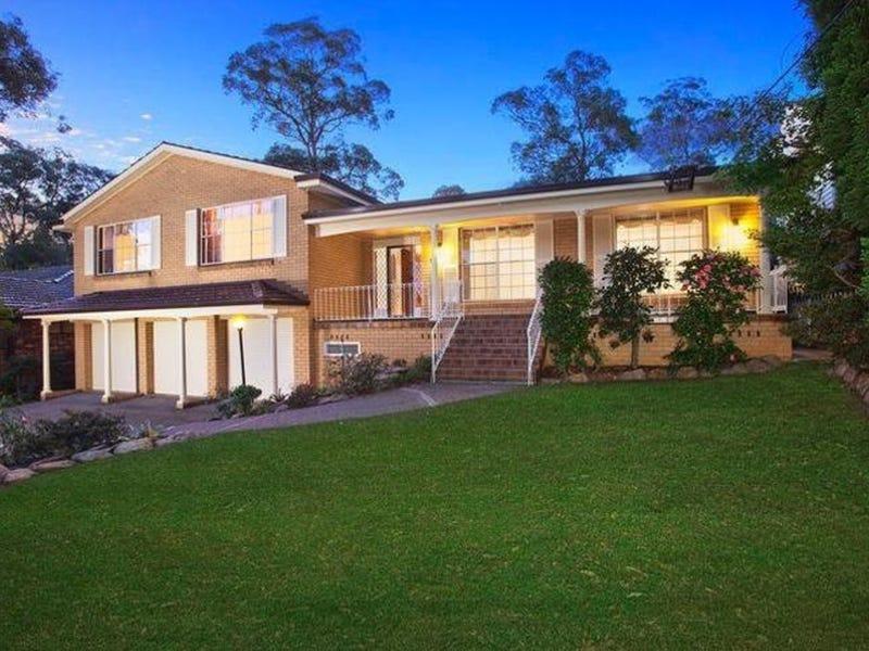 58 Albert Road, Beecroft, NSW 2119