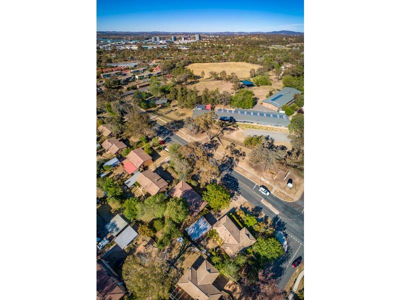 53 Bennelong Crescent, Macquarie, ACT 2614